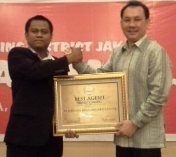 BEST AGENT Sriwijaya Air