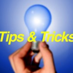 Tips dan Triks